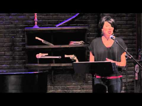 """Let's Not Die"" Performed By Jill Abramovitz"