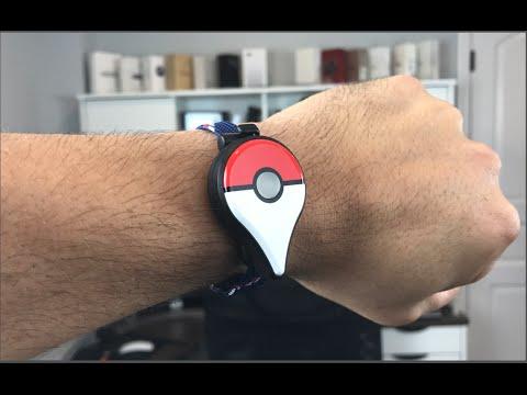 Pokemon Go Plus Unboxing primeras Impresiones Tutorial #pokemongoplus