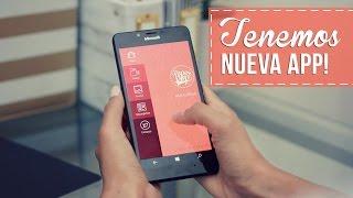 Nueva App de Paperpop!
