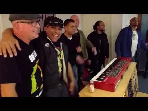 The Hague Reggae All Stars - Give Peace A Chance (Trailer)