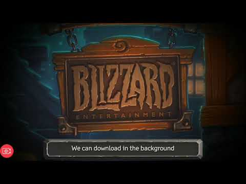 HEARTHSTONE On Android Not Working