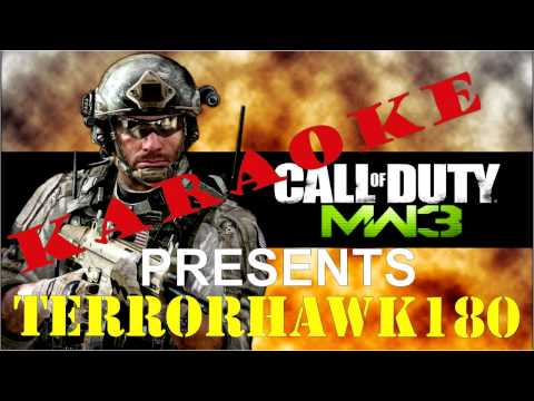 MW3 Karaoke - Let It Snow
