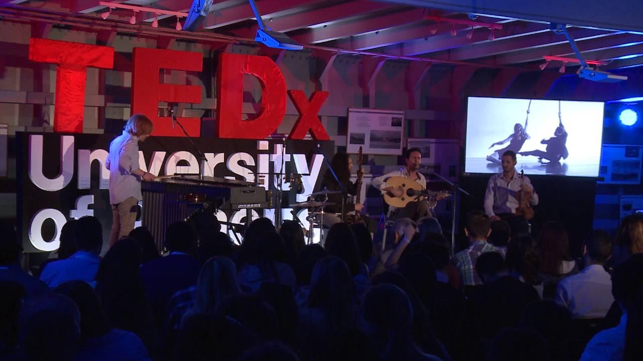 Music Performance | LINGUA FRANCA | TEDxUniversityofPiraeus