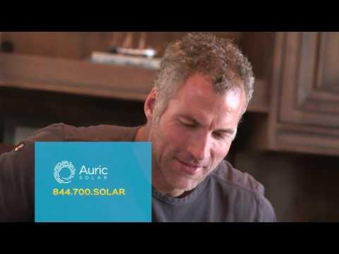 Solar Power in Utah