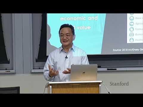 Stanford Seminar - Autonomous Driving: AI's Biggest Endeavor