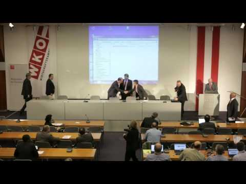 Telecommunications beyond Europe and Panel on the Future of Telecoms | Celtic-Plus Event 2015
