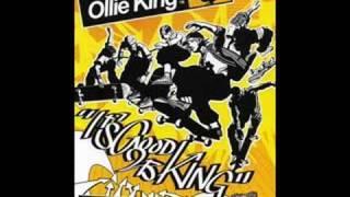 Ollie King OST - Brother Goes Away - Hideki Naganuma