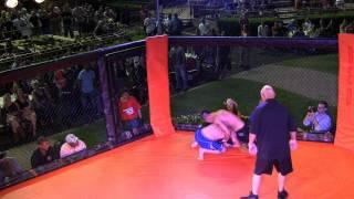 SHAPS FIGHT AT REMINGTON PARK