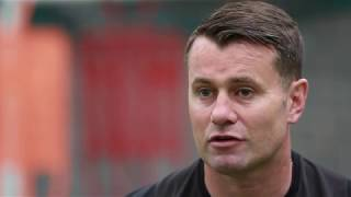 FEATURE | Shay Given on Life at Derby County