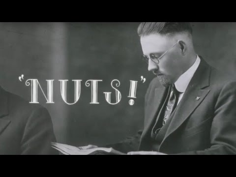 NUTS! Documentary on Salesman of Goat Testicle Impotence Cure