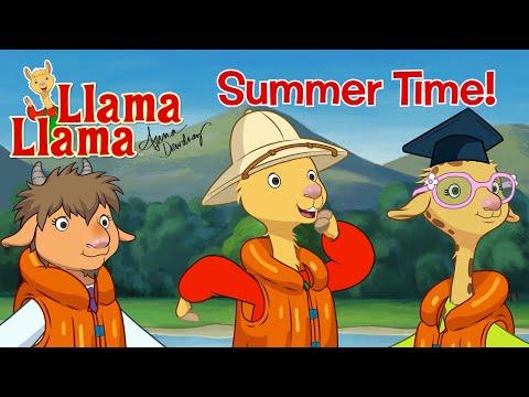 Summertime Compilation  