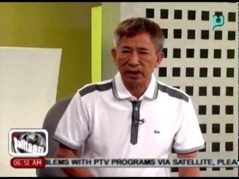 [Balitaan] Panayam kay Pol Rubia ukol sa Organic/Herbal Products [08|12|14]