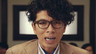 チャンネル登録:https://goo.gl/U4Waal お笑いコンビ・ラーメンズの片...