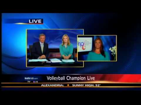 INTERVIEW: Misty May-Treanor After Olympic Gold