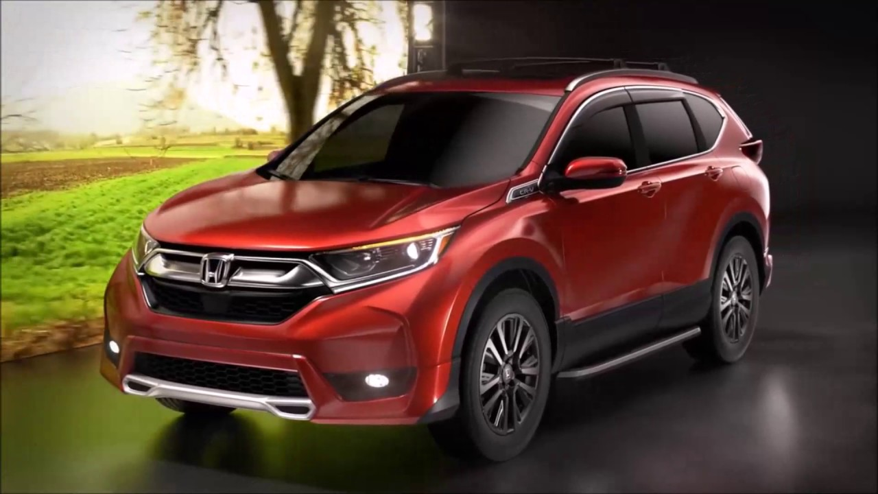 2017 Honda Cr V Clarksville Tn Honda Dealership Clarksville Tn