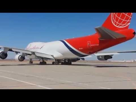 OM-ACA 747-400F delivery to Air Cargo Global by NCA