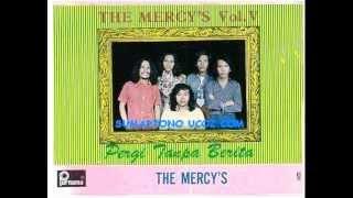 GARA GARA CINTA - THE MERCYS VOLUME 5