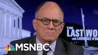 Fmr. Inspector General On Trump & Republicans Attacking The Whistleblower | The Last Word | MSNBC