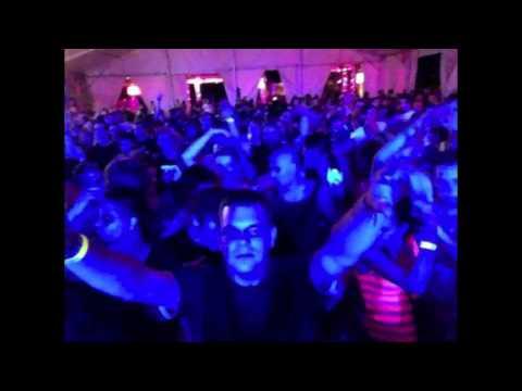 Matrix & Futurebound Live at Campus Festival Debrecen 2012