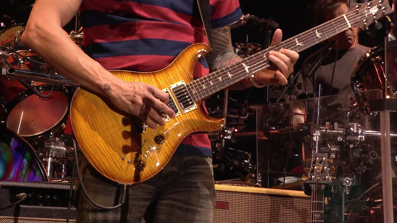 Dead & Company   China Cat Sunflower Boulder, CO 15/15/15 Chords ...