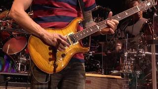 Dead & Company - China Cat Sunflower (Boulder, CO 7/3/16)