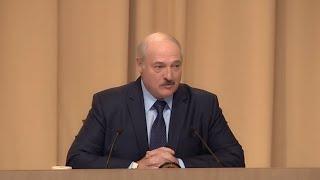Бессимптомно на ногах Лукашенко заявил что переболел коронавирусом