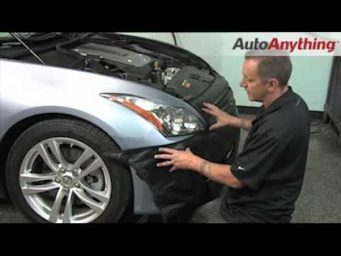 Install the Colgan Car Bra - AutoAnything How-To