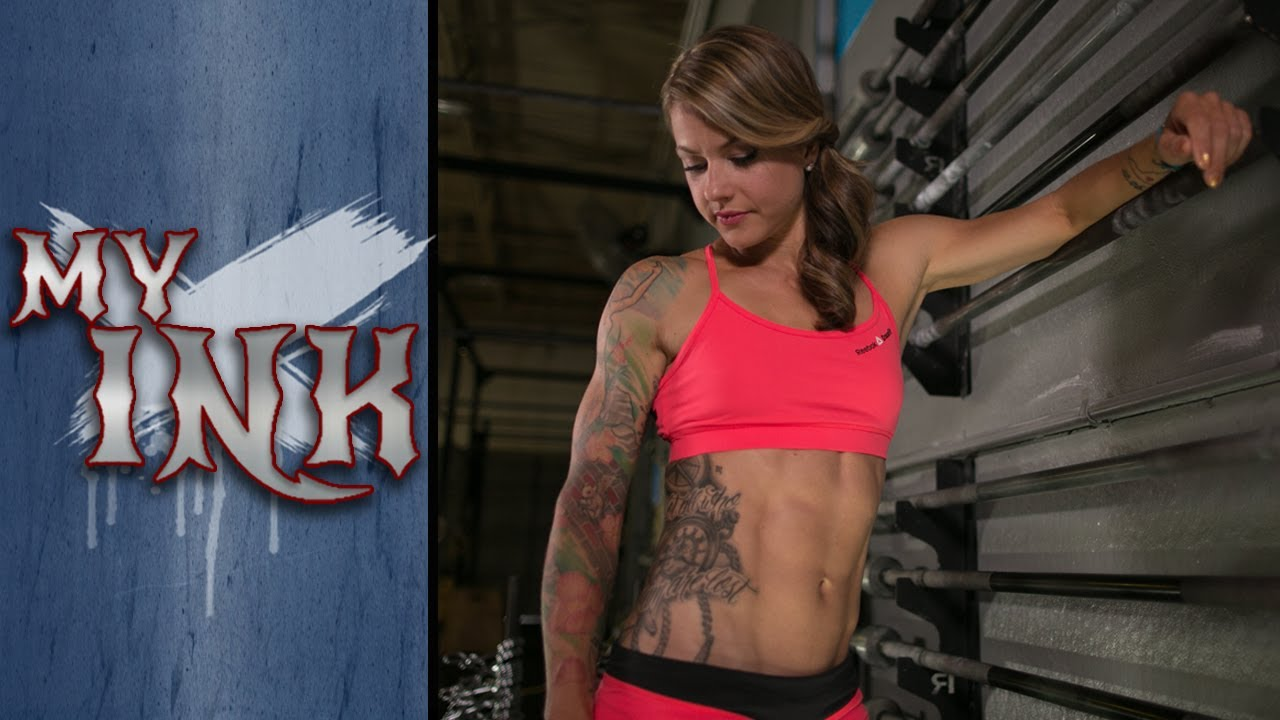 Christmas Abbott Workout.Christmas Abbott Women Crush Girlfriendsmeet Blog