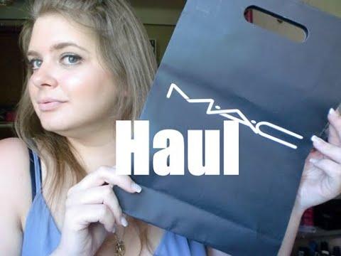 Mac [Haul]