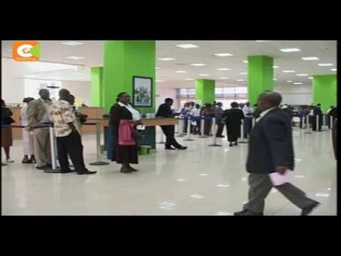 Kenya Bankers Association grudgingly welcomes new interest rates law