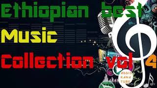 Baixar Nonstop Mix vol 4 Ethiopian Music Collection