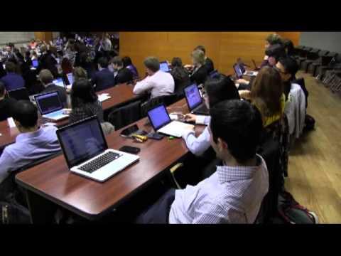 World Health Organization Model United Nations Debate