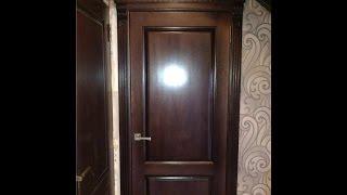 Как сделать дверь Часть -3 ,Филёнки(Как сделать дверь Часть -3 ,Филёнки., 2015-02-03T19:07:47.000Z)