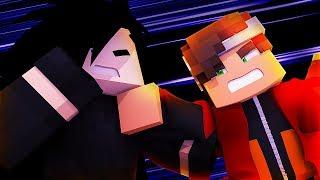 Minecraft: NOVO SERVIDOR DE NARUTO C !! - NARUTO ONLINE ‹ Dray ›