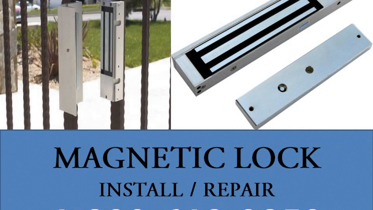 20 Off For Electronic Lock Strike Plate Magnetic Lock