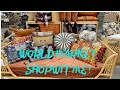 WORLD MARKET FALL ITEMS 2019| SHOP WITH ME!