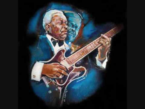 B.B. King - Blues man