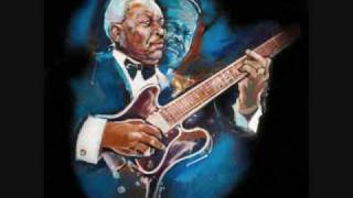 B.B. King - Blues man