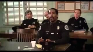 Полицейская Академия \ все серии