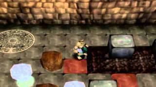 Let's Play Legaia 2: Duel Saga #47 I Hate Block Puzzles