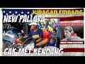 New Pallapa - Cak Met Kendang Full - Juragan Empang - First Time Hearing - REACTION - he can play!