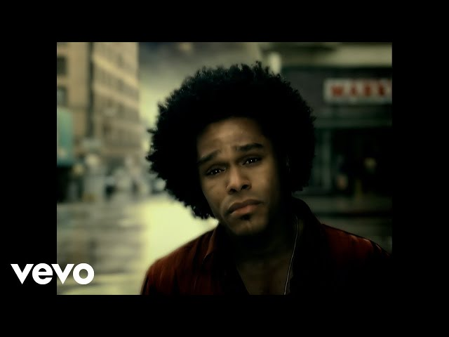 Maxwell - This Woman's Work (Official Music Video)