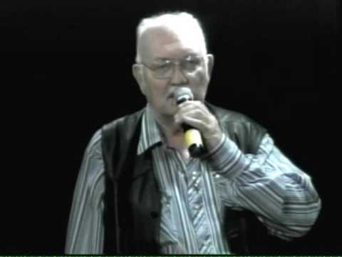 Bill K - Kansas City - Wilbert Harrison - Michael May Karaoke, Billings Montana