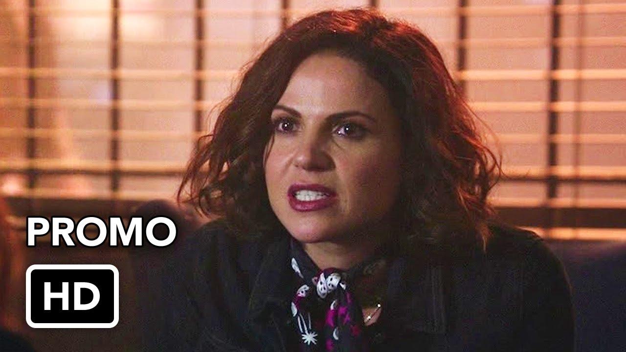 "Download Once Upon a Time 7x15 Promo ""Sisterhood"" (HD) Season 7 Episode 15 Promo"