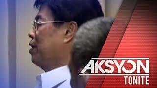 Pres. Duterte, nagbanta kay Peter Lim
