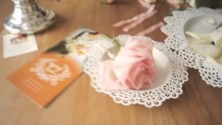 Видео урок, как украсить торт живыми цветами!(кондитер#флорист#торт#свадебныйторт#декорживымицветами#набережныечелны#татарстан#свадьбачелны#лучшиефл..., 2015-11-17T08:29:03.000Z)