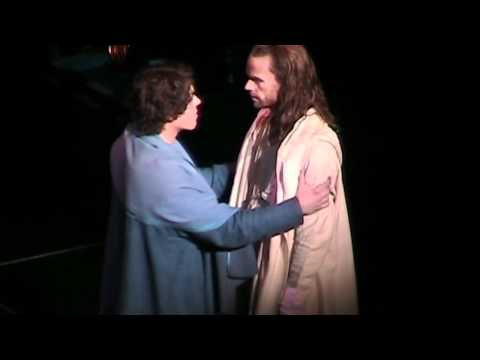 Josh Young - Heaven on Their Minds (Jesus Christ Superstar Broadway Revival 2012)