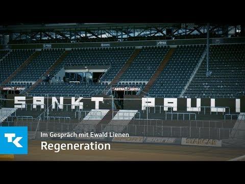 Im Gespräch mit Ewald Lienen: Regeneration
