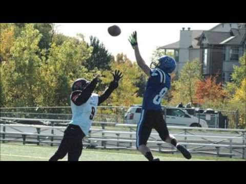 Lake Zurich High School Football 2012