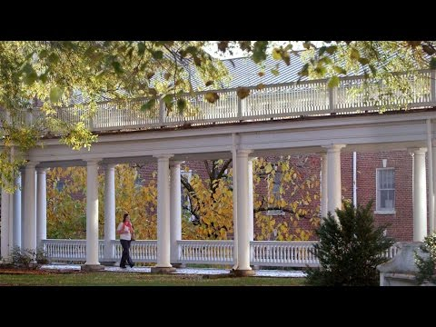 Our Longwood Home: A Bold Vision for the Future of Campus
